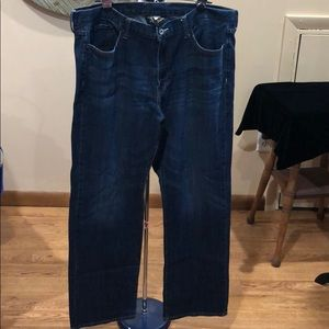Lucky Brand Jeans vintage straight 38X32